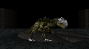 Turok Dinosaur Hunter - Boss - Thunder - 009