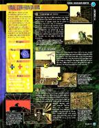 Turok Dinosaur Hunter Nintendo Power (1)