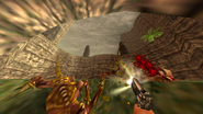 Turok Dinosaur Hunter Weapons - Pistol (1)
