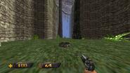 Turok Dinosaur Hunter Weapons - Pistol (10)