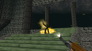 Turok Dinosaur Hunter Weapons Assault Rifle (11)