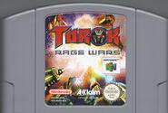 Turok Rage Wars German Cart