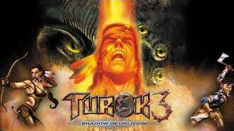 Turok 3 Shadow of Oblivion Walkthrough - Introduction