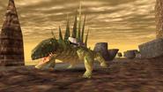 Turok Dinosaur Hunter Enemies - Dimetrodon Mech (29)