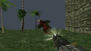 Turok Dinosaur Hunter Weapons Mini-Gun (12)