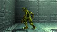 Turok 2 Seeds of Evil Enemies - Dinosoid Raptoid (7)