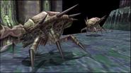 Turok 2 Seeds of Evil Enemies - Mantids Mantid Mite (2)