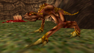 Turok Dinosaur Hunter Enemies - Leaper (33)