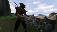 Turok Evolution Sleg - Sniper (3)