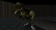 Turok Dinosaur Hunter - Boss - Thunder - 003