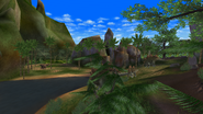 Turok Evolution Levels - Into the Jungle (1)