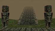 Turok Dinosaur Hunter Leevels - The Ancient City (10)