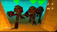 Turok Rage Wars Characters (5)