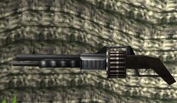 Auto Shot-gun27