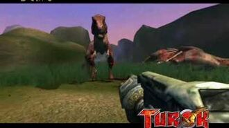 Turok Evolution Beta July 28th 2002, 17 49 14 - Attract Demo
