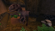 Turok Evolution Wildlife - Utahraptor (10)
