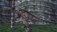 Turok Dinosaur Hunter Enemies - Raptor (16)