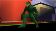 Turok 2 Seeds of Evil Enemies - Dinosoid Raptoid (23)