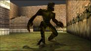Turok 2 Seeds of Evil Enemies - Dinosoid Raptoid (9)
