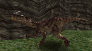 Turok Dinosaur Hunter Enemies - Raptor (24)