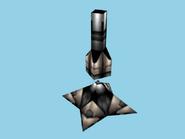 Turok Rage Wars Arsenal - Sentry Turret (3)