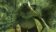 Turok Seeds of Evil Enemies Guardian (10)