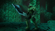 Turok Seeds of Evil Enemies Sentinel (16)