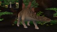 Turok Evolution Wildlife - Stegosaurus (7)