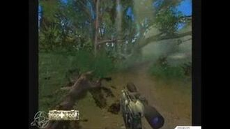 Turok- Evolution GameCube Gameplay 2002 08 14
