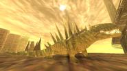 Turok Dinosaur Hunter Enemies - Dimetrodon Mech (34)