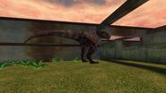 Turok Evolution Wildlife - Tyrannosaurus rex (1)