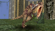 Turok Dinosaur Hunter Enemies - Raptor (25)