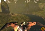 Turok Evolution Airborne 2
