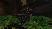 Turok Evolution Wildlife - Utahraptor (13)