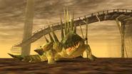 Turok Dinosaur Hunter Enemies - Dimetrodon Mech (24)