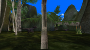 Turok Evolution Levels - Jungle Hunter (10)