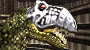 Turok Dinosaur Hunter Bosses - Thunder (17)