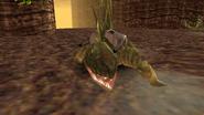 Turok Dinosaur Hunter Enemies - Dimetrodon Mech (27)