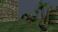 Turok Dinosaur Hunter Weapons Pistol (8)