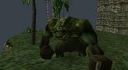 Turok Dinosaur Hunter - Enemies - Pur-Lin - 009