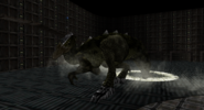 Turok Dinosaur Hunter - Boss - Thunder - 011