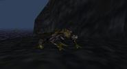 Turok Dinosaur Hunter - Enemies - Leaper - 036