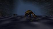 Turok Dinosaur Hunter - Enemies - Leaper - 034