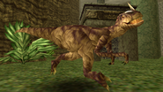 Turok Dinosaur Hunter Enemies - Raptor (34)