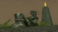 Turok Dinosaur Hunter Leevels - The Ancient City (11)