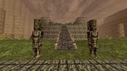 Turok Dinosaur Hunter Levels - The Ancient City (11)