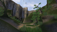 Turok Evolution Levels - Mountain Ascent (6)
