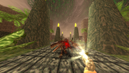 Turok Dinosaur Hunter Weapons - Pistol (13)