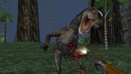 Turok Dinosaur Hunter Weapons Assault Rifle (5)