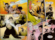 Turok Dinosaur Hunter Comic - Acclaim - Turok Way of the Warrior an adventure of TUROK (2)